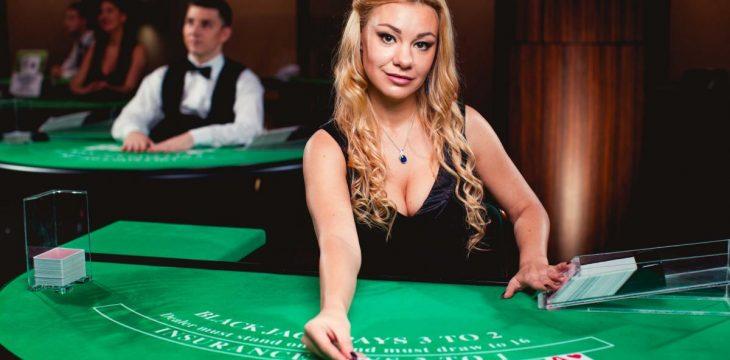 Rahasia Sukses Live Casino Menurut Pemimpin Pragmatic Play