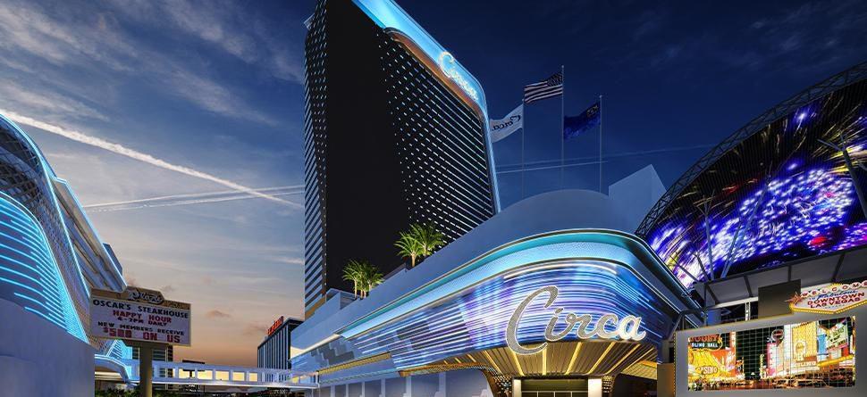5 Casino Terpopuler Yang Buka Di Era New Normal